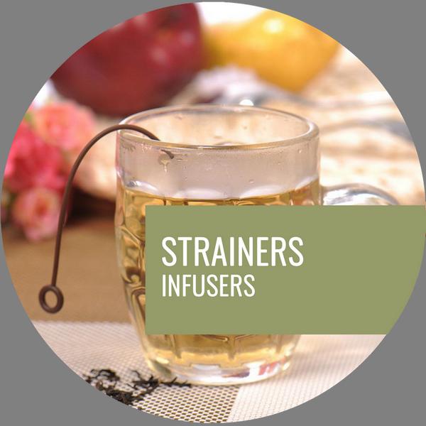 Strainer
