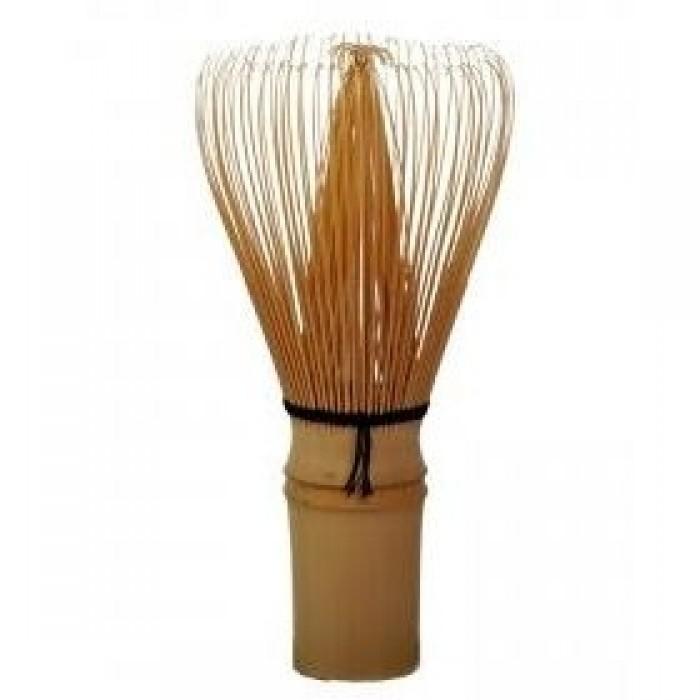 Matcha Bamboo Whisker
