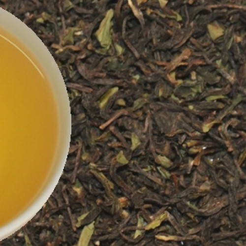 Darjeeling Puttabong SFTGFOP1 First Flush