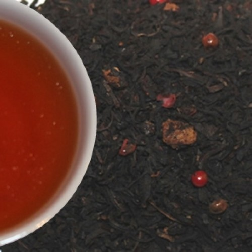 Strawberry-Pepper