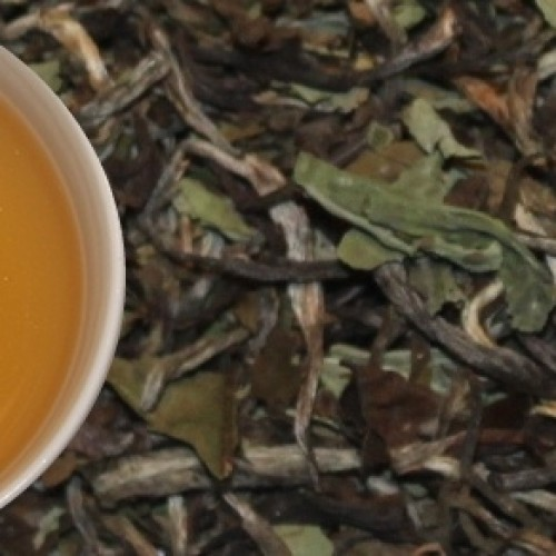 Tea & Basil