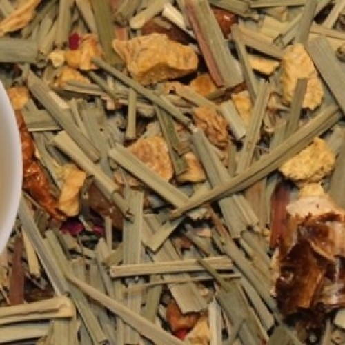 Lemongrass-Ginger