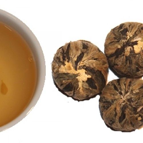 Jasmine Tea Flower