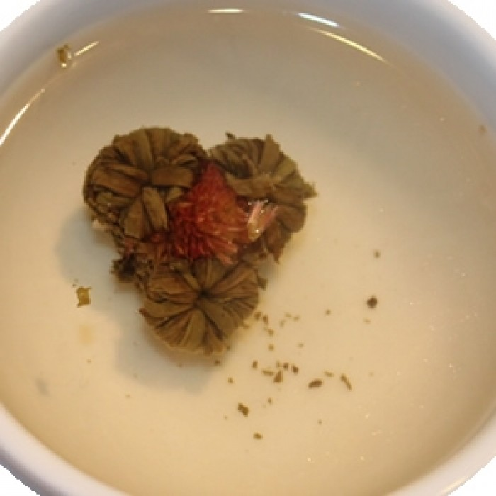 White Tea Flower